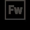【fireworks】保存の際に自動で追加される「.fw」をなくしたい