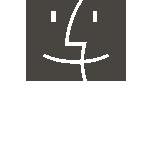 【macOS】ウィンドウ(アプリ)を2画面に分割して表示する方法(OS標準機能)