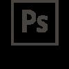 【photoshop】カラーサンプラーマーク(ポインタ)の削除方法